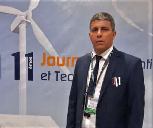 Mohamed Metaoui