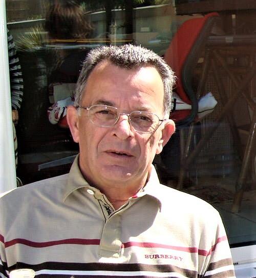 M.Pierre Bessieres
